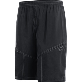 GORE BIKE WEAR GBW Shorts+ Men black